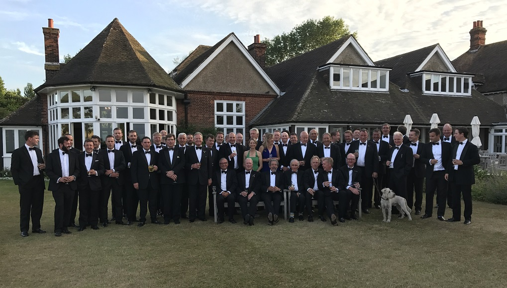 Lloyd's Golf Club Summer Meeting