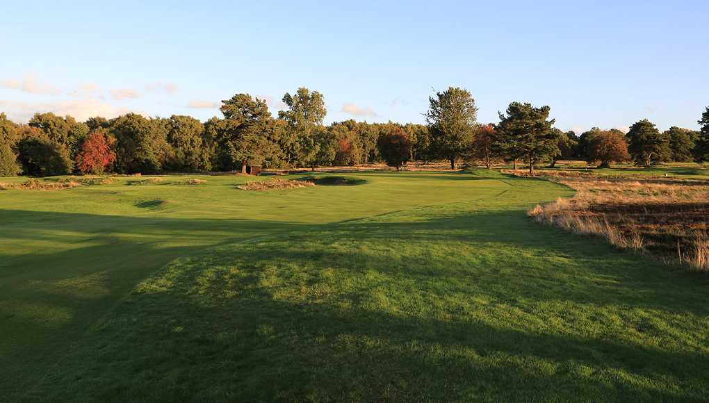 Spring Meeting - Walton Heath GC
